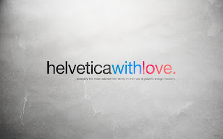 Helvatica Font Simple Text HD Wallpaper