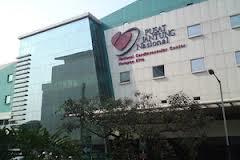 rumah sakit jantung harapan kita