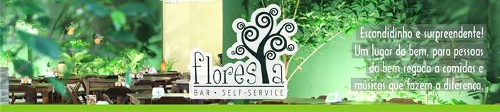 Floresta :: Bar e Self-service - Aqui come-se muito bem!