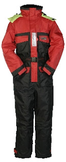 Mullion North Sea Floatation Suit