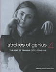 Strokes of Genius 4, The Best of Drawing