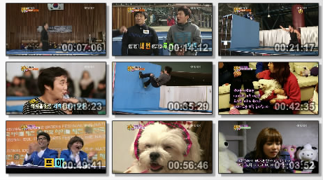 The Birth of a Family [120121] ~ KTVShow.Net | Watch Korean Shows and