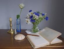 Primavera lectora