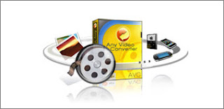 Any Video Converter Professional 3.2.5 Final+Patch+Crack