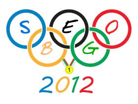 SEO Olympics 2012
