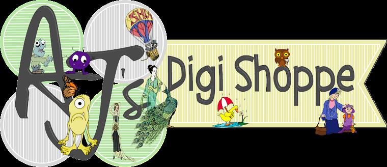 A.J.'s Digi Shoppe