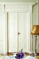 Wichromski drzwi drewniane
