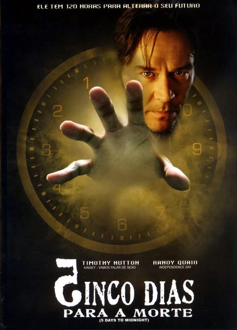Cinco Dias Para a Morte – Dublado (2004)