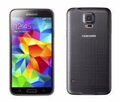 Samsung Galaxy S5, Ponsel Quad Core Tangguh Kaya Fitur