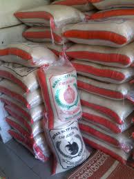 usaha jual beras, bisnis beras, peluang usaha bisnis beras