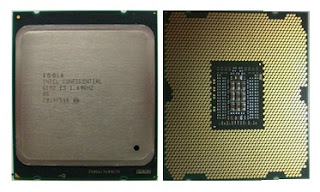 Processor Intel Sandy Bridge E Socket LGA2011