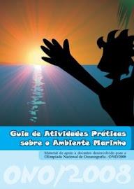 Guia de Atividades Práticas Sobre o Ambiente Marinho