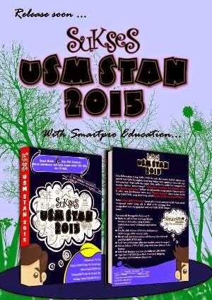 Buku Sukses USM STAN 2015