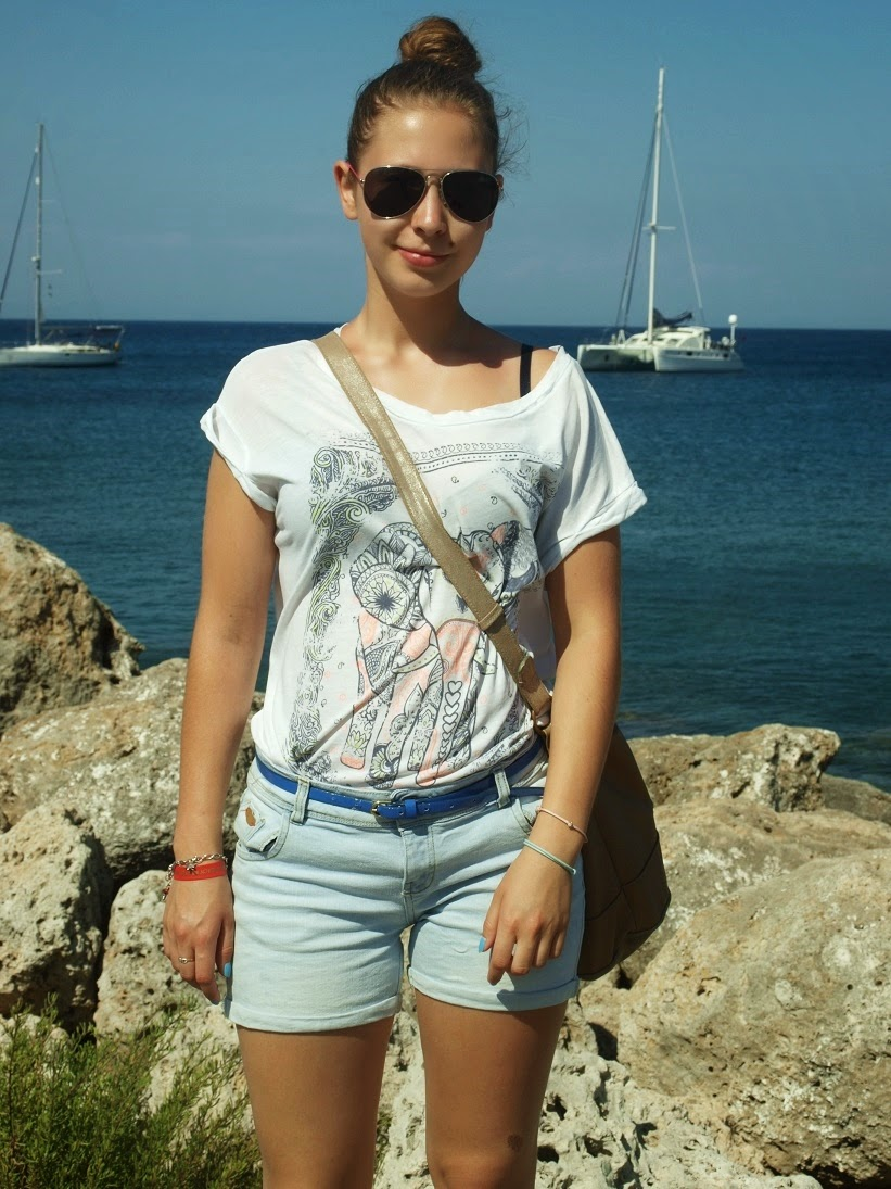 Sightseeing- Rhodos and Lindos