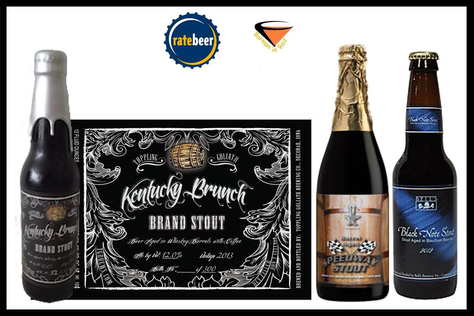 mejores cervezas 2014