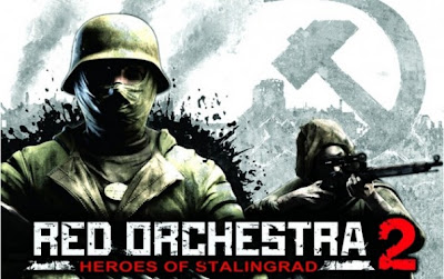 red orchestra 2 dedicated server