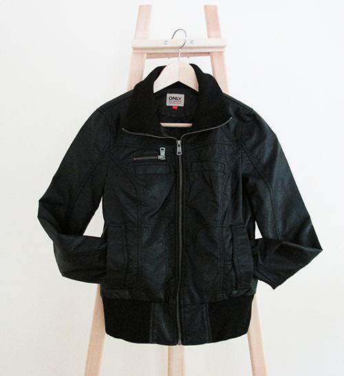Only aviator jacket