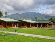 Lembang Bougenville Resort