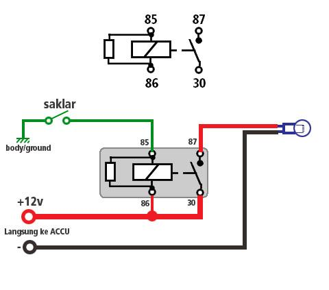 wiring diagram listrik adalah with Push Button Limit Switch Relay on Wiring Diagram Listrik Adalah together with Phase Diagram Book as well 3 together with 2012 07 01 archive also Bagian Bagian Utama Karburator Sepeda.