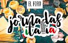 Jornadas de cocina ITALIANA