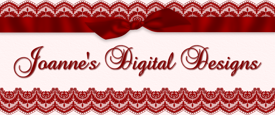 Joanne's Digital Designs