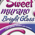 Photoshop Styles - Sweet Murano Bright Glass