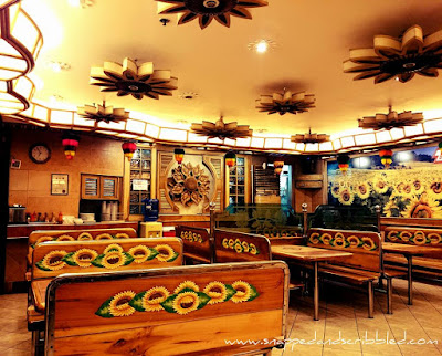 Buddy's Restaurant: Lucban's Pride