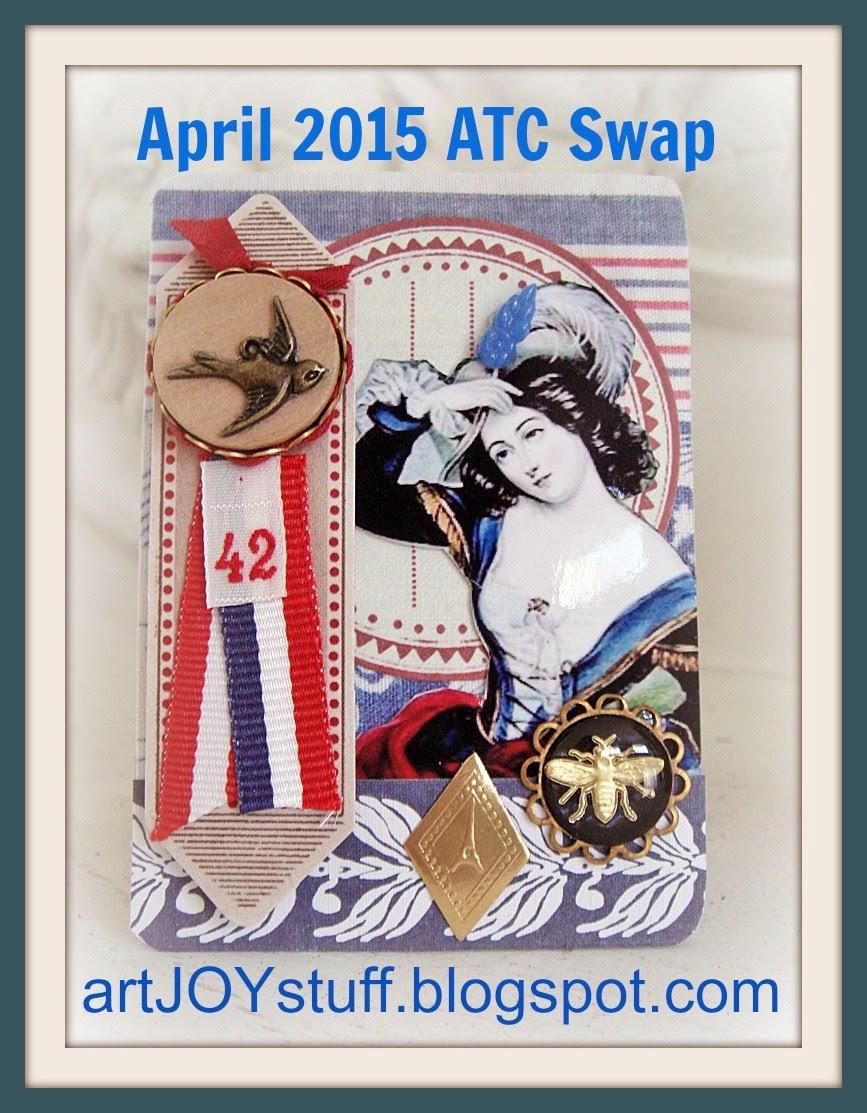 April ATC Swap