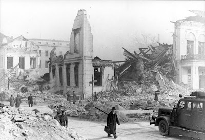 Andrewandjoshua the worst conceivable omen for the next for How many homes were destroyed in germany in ww2