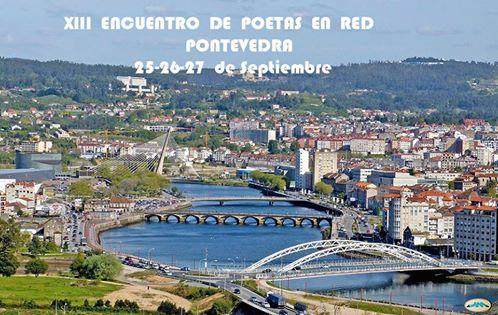 XIII Encuentro Poetas en Red