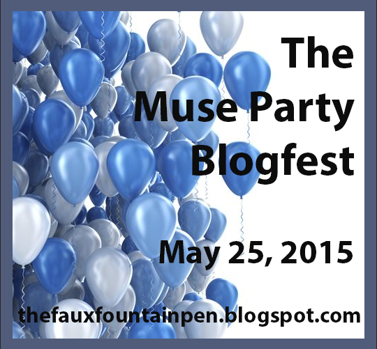 The Muse Party Blogfest