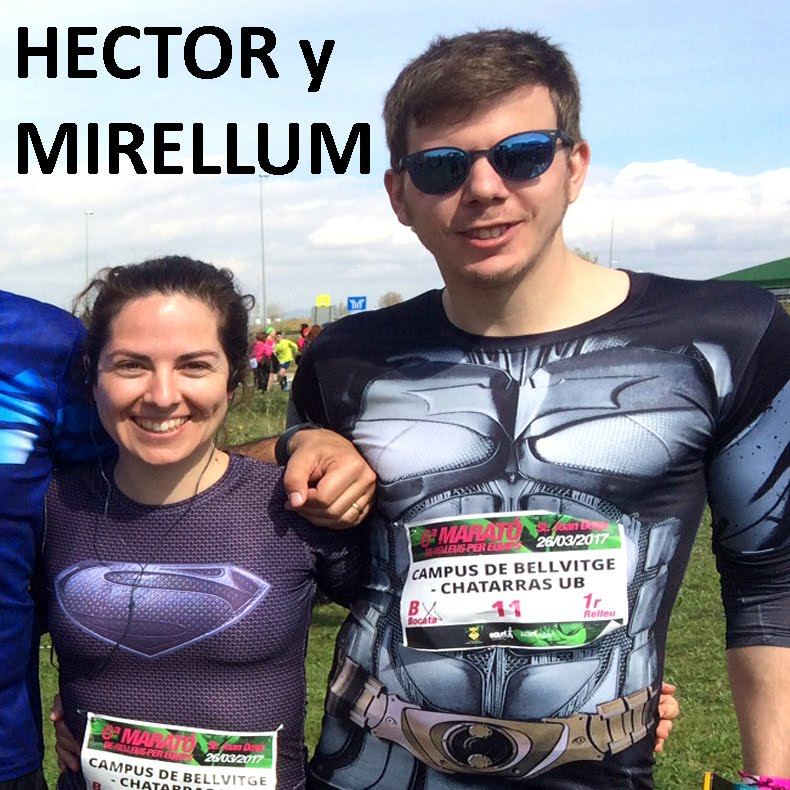 MIRELLUN & HECTOR