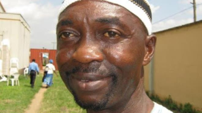 Popular Yoruba actor Ajigijaga is dead