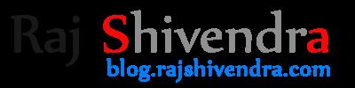 Raj Shivendra