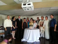 FestPaz 2012 - Cerimonia Inter-religiosa