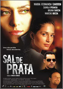 Download - Sal de Prata - DVDRip - AVI - Nacional