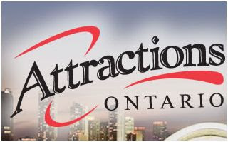 attractions ontario coupons