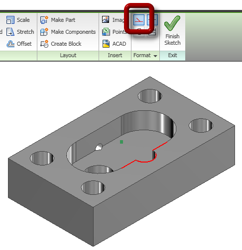 autodesk inventor projects Learn autodesk inventor from online tutorials, courses and assessments.