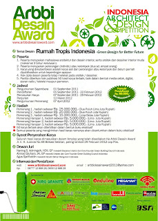 Kompetisi Arsitek | Design Competition Architect