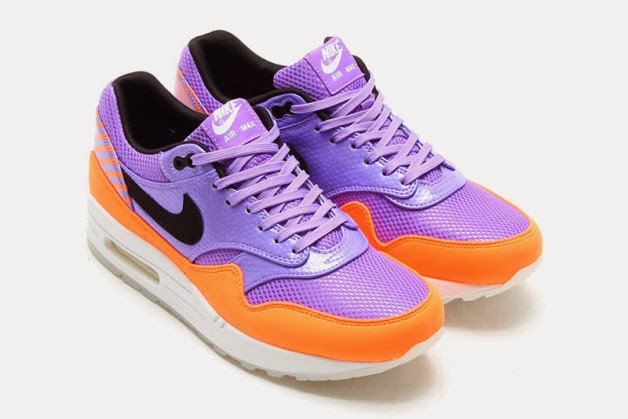 "Nike Air Max 1 Premium FB ""Atomic Violet"""