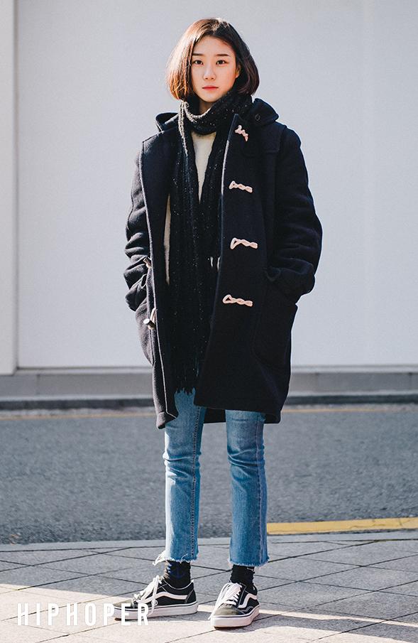 Korean Street Fashion 2015 Official Korean Fashion