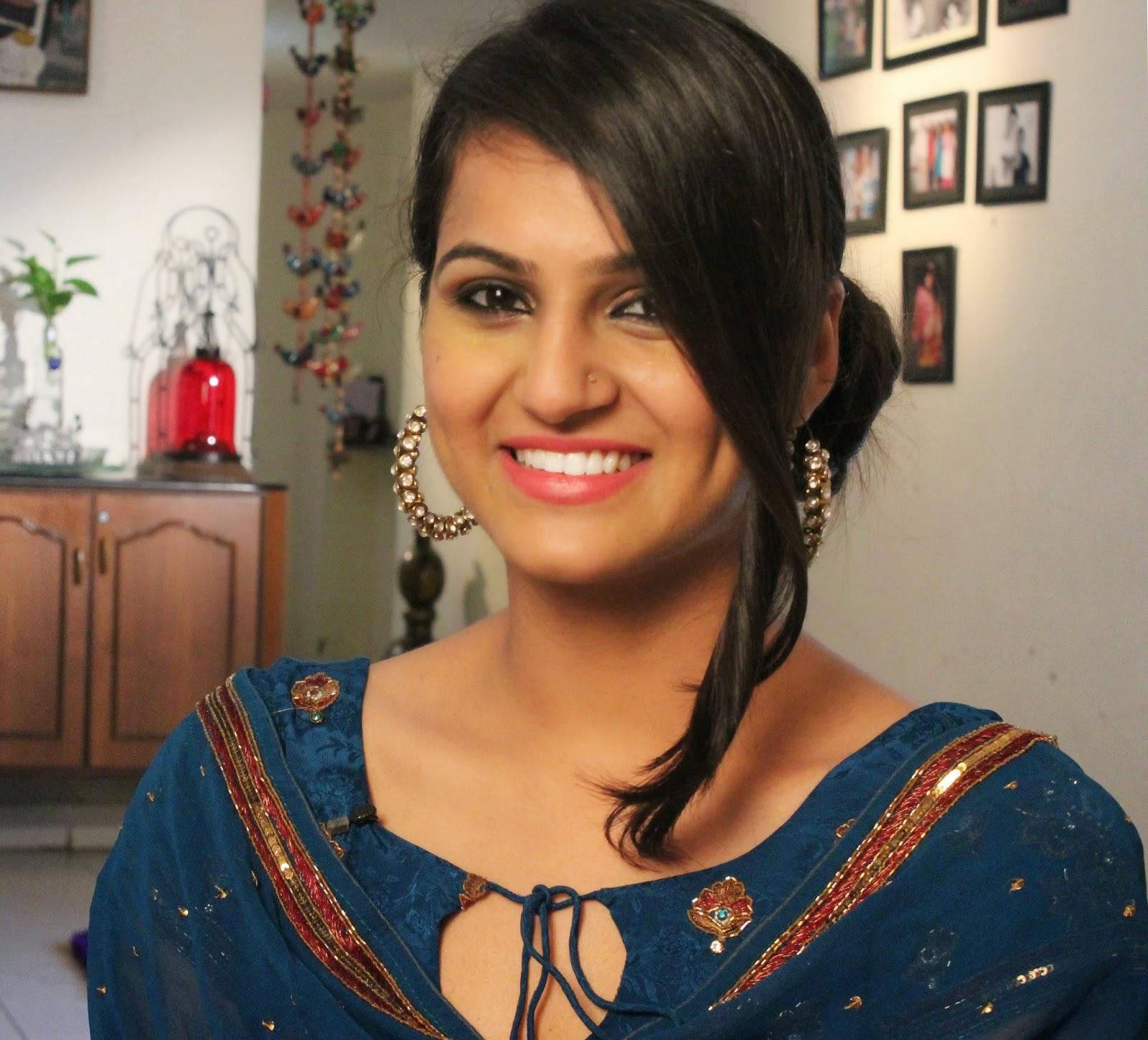 Hairstyles For Long Hair Juda : Indian Wedding Hairstyles for Long Hair
