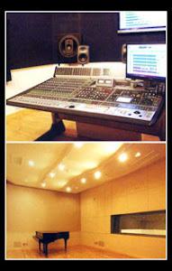 めいおんスタジオ