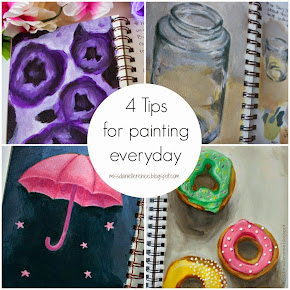 Simple Painting Tips