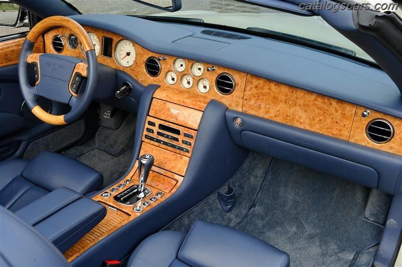 صور سيارة بنتلى ازور 2014 - اجمل خلفيات صور عربية بنتلى ازور 2014 - Bentley Azure Photos Bentley-Azure-2011-22.jpg