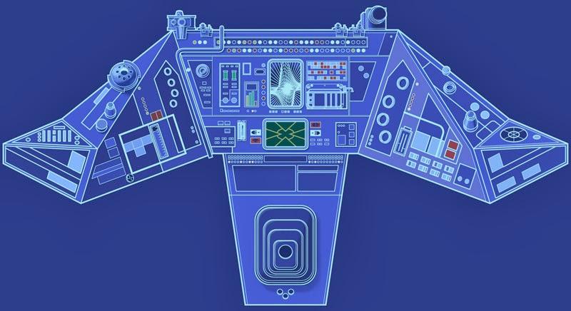 Wip t 65b x wing starfighter and tieln starfighter arma 3 cockpit3bgg malvernweather Gallery