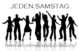 SAMSTAG IST PARTYTIME