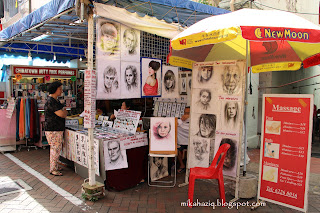 chinatown attraction