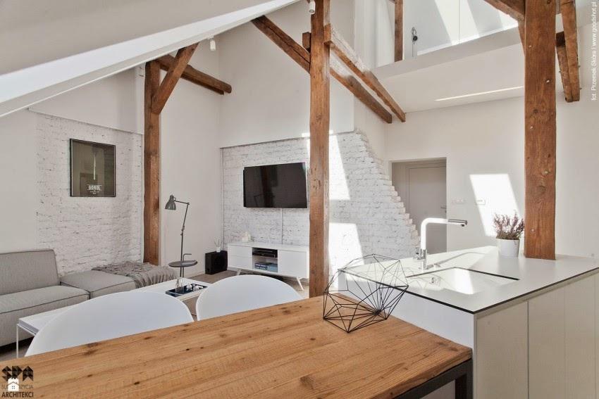 Reforma en 80 m2, post de HABITAN2