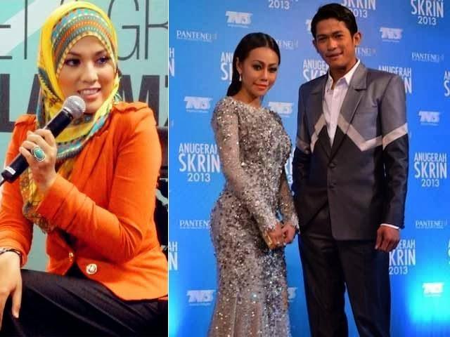 Kena Blocked Di Instagram, Johan Anggap Shila Amzah Belum Matang